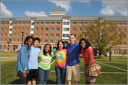 Salisbury University Requirements for Admission
